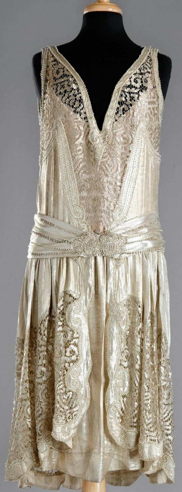 grand mariage gatsby charleston robe 1920 superbe d tail 2068461 weddbook. Black Bedroom Furniture Sets. Home Design Ideas