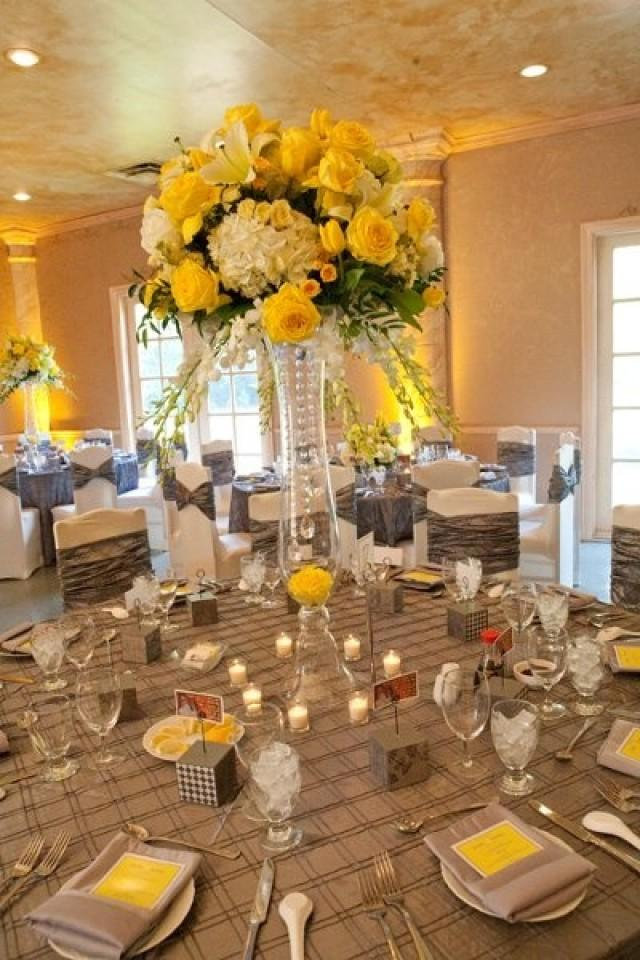 Yellow Wedding Wedding 2069196 Weddbook
