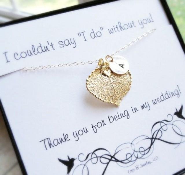 Wedding Thank You Gifts For Bridesmaids Images Decoration