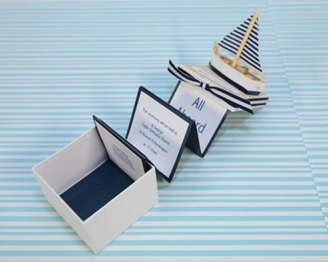 10 Gorgeous Nautical Themed Wedding Invitations 2070136 Weddbook – Nautical Theme Wedding Invitations