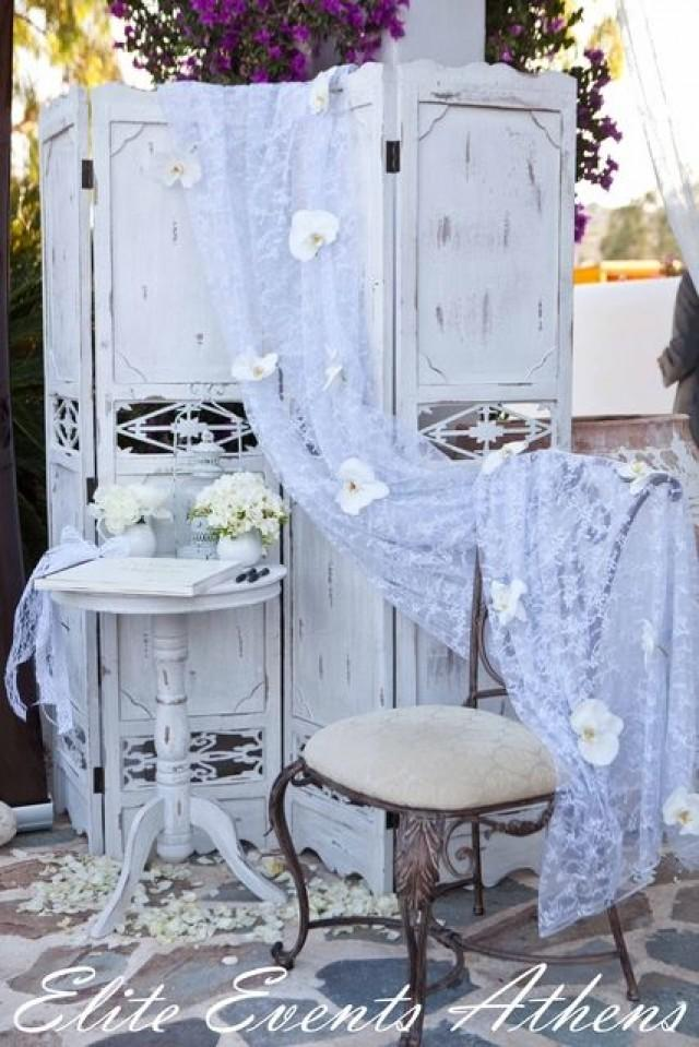 shabby chic vintage glam ideas de la fiesta de boda chic vintage 2070539 weddbook. Black Bedroom Furniture Sets. Home Design Ideas