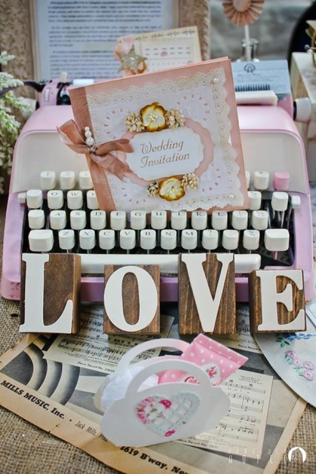Shabby Wedding Shabby Chic Wedding Decor 2072168 Weddbook