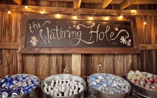 Country Wedding Western Inspiration 2072897 Weddbook
