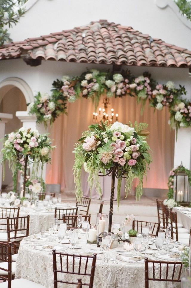 Vintage Wedding - Hochzeiten