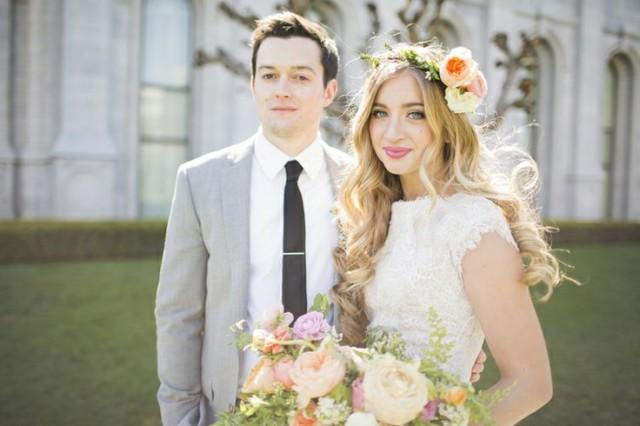 Michael beyer wedding