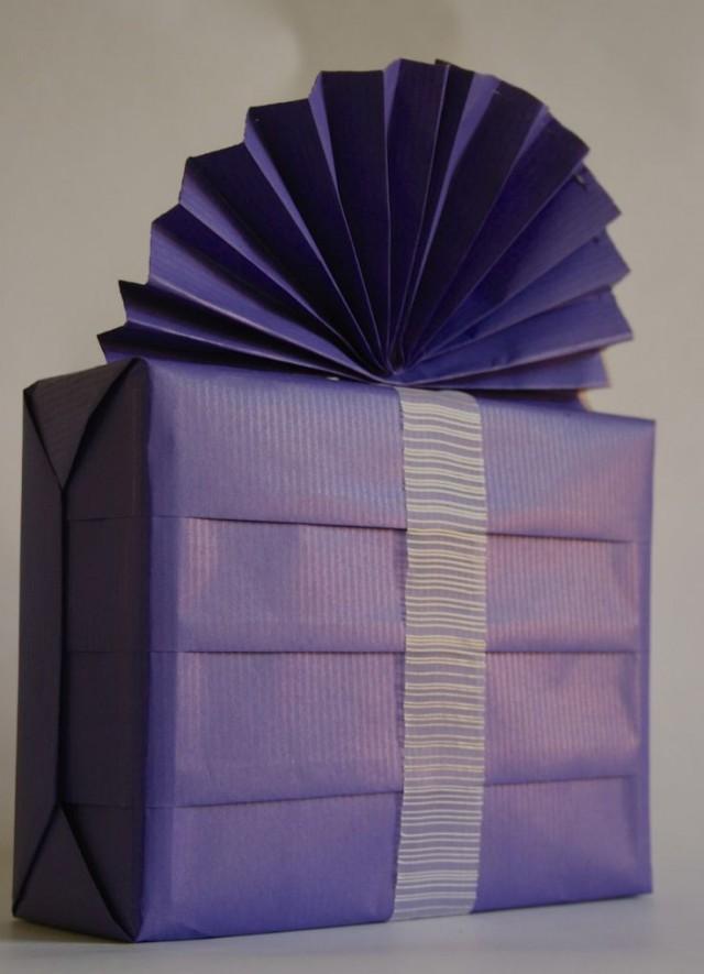 Diy Elegant Gift Wrapping 2088248 Weddbook