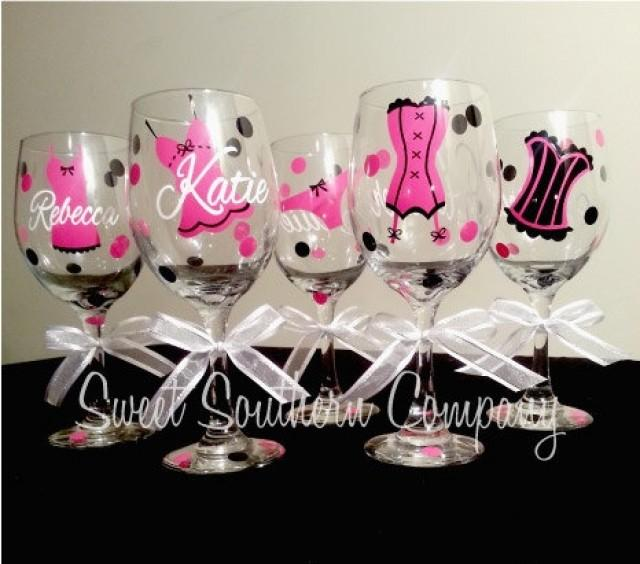 OBachelorette Party Ideas Bridal Shower 2089220
