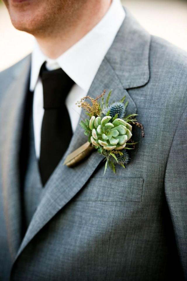 Dusty Rose Wedding Bouquet
