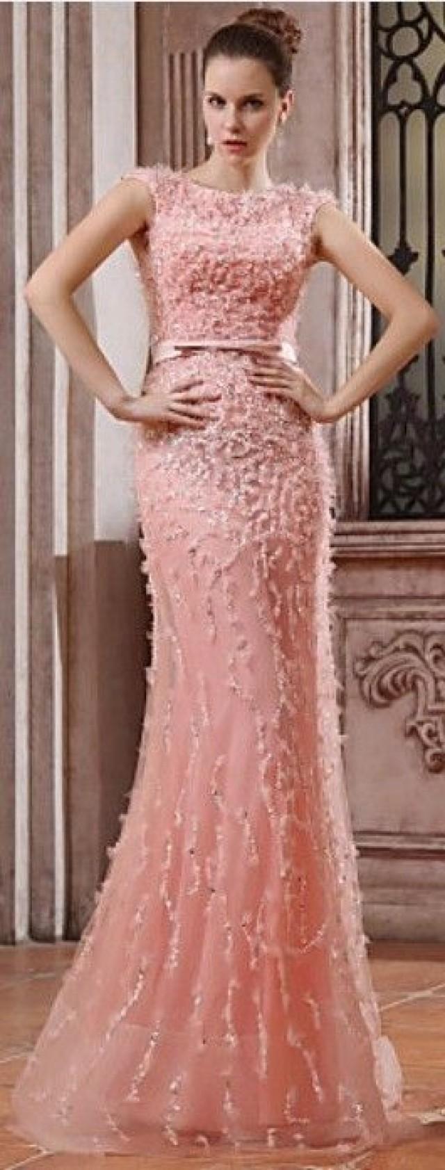 Ungewöhnlich Rosa Kleider Für Die Hochzeit Fotos - Brautkleider ...