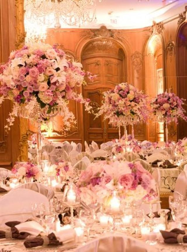 Romantic Wedding - Romantic Vintage Table Settings.. #2098700 - Weddbook & Romantic Wedding - Romantic Vintage Table Settings.. #2098700 ...