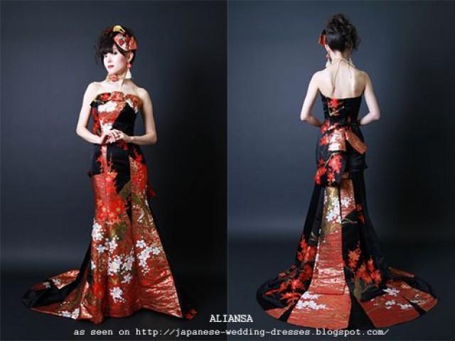 Wedding Theme - Japanese Wedding (日本の結婚式) #2098866 - Weddbook