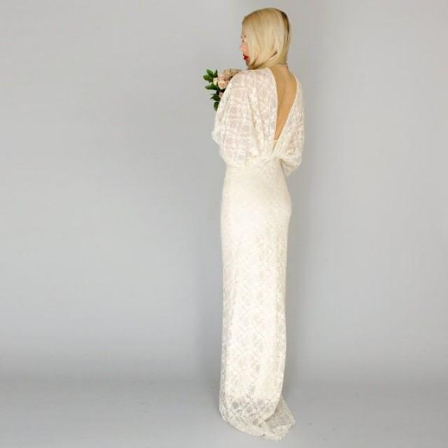 Wedding Dresses - Lace Lovers Wedding Dress Inspiration #2108145 ...