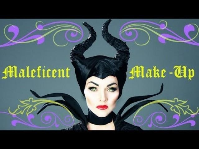 Santé Et Beauté Tutoriel Maléfique De Maquillage 2113684 Weddbook