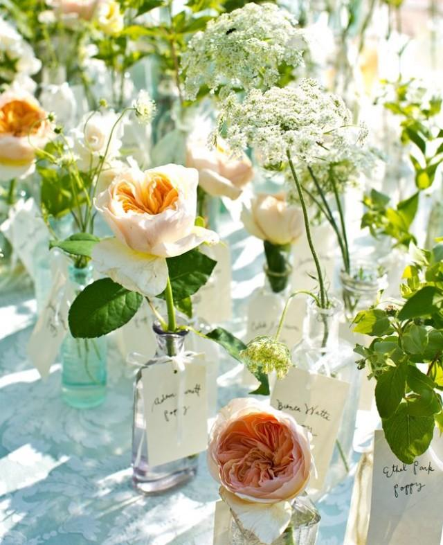 Wedding Escort/Place Card Table