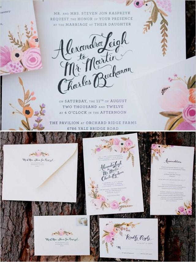 Wedding Invitations And Save The Dates Packages 016 - Wedding Invitations And Save The Dates Packages