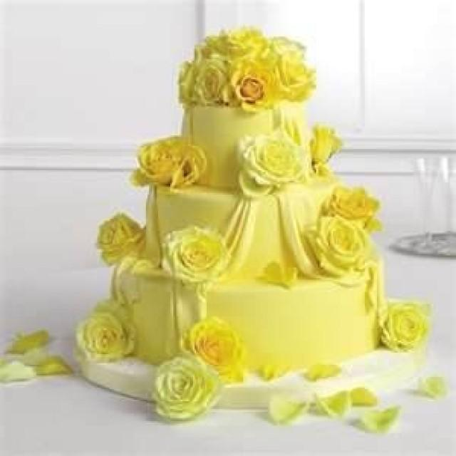 Cake - Beautiful Cakes & CupCakes II #2120440 - Weddbook