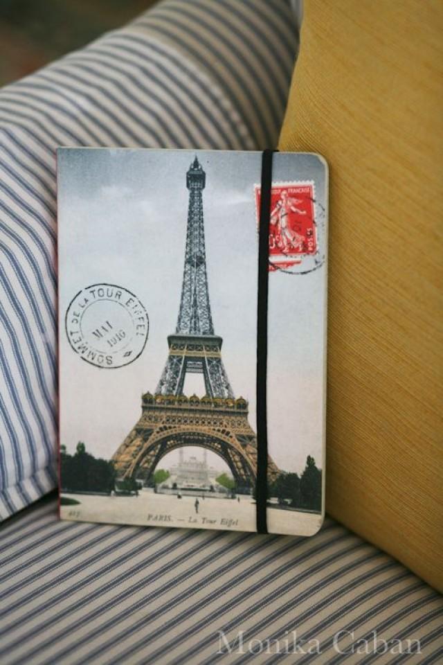 Идеи в париже