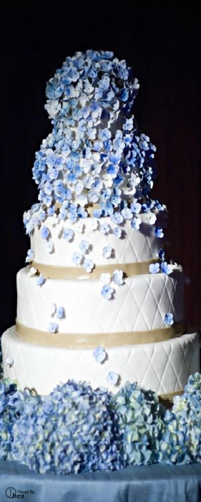 Wedding Cupcakes - Stunning Wedding Cake & Cupcake Ideas #2137168 ...