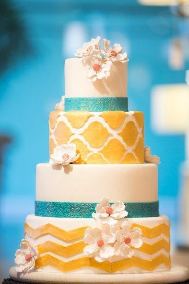 Wedding Cupcakes - Stunning Wedding Cake & Cupcake Ideas #2137176 ...