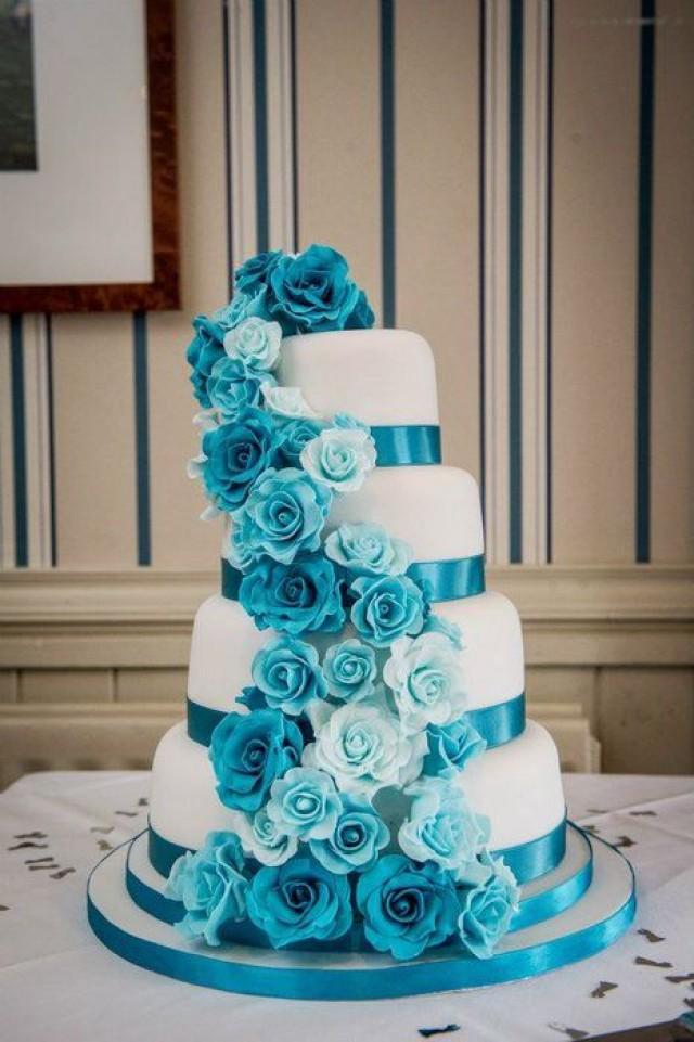 Tiffany Blue Wedding Turquoise Wedding 2137250