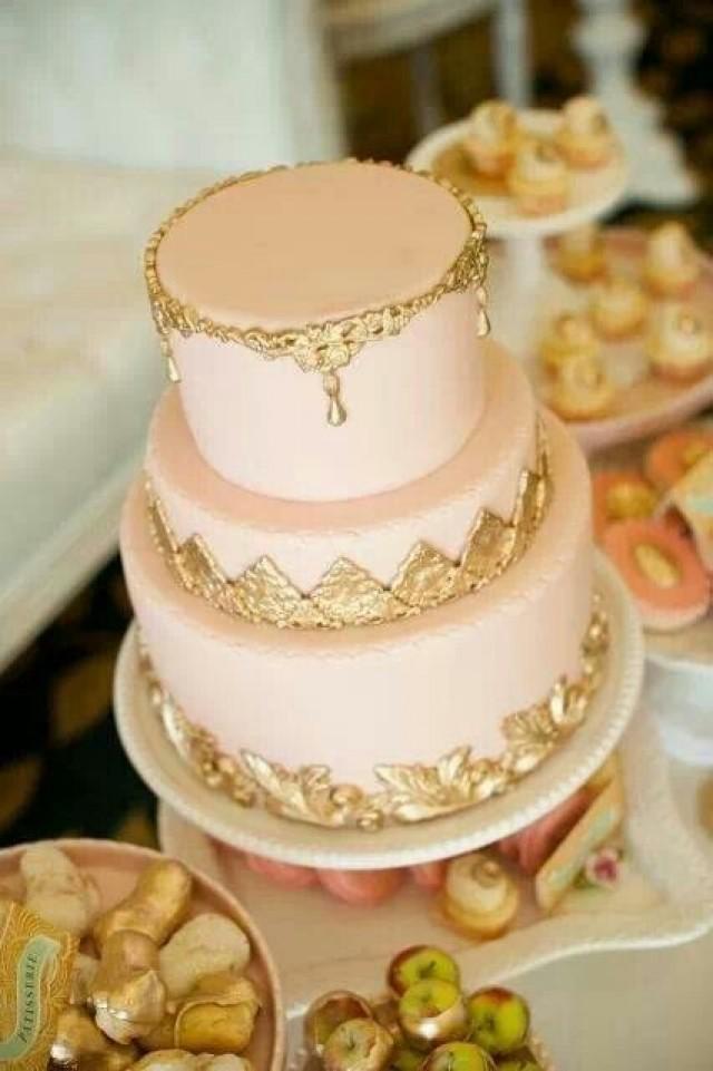 Blush (from Very Light To Very Dark) Wedding #2139953 - Weddbook