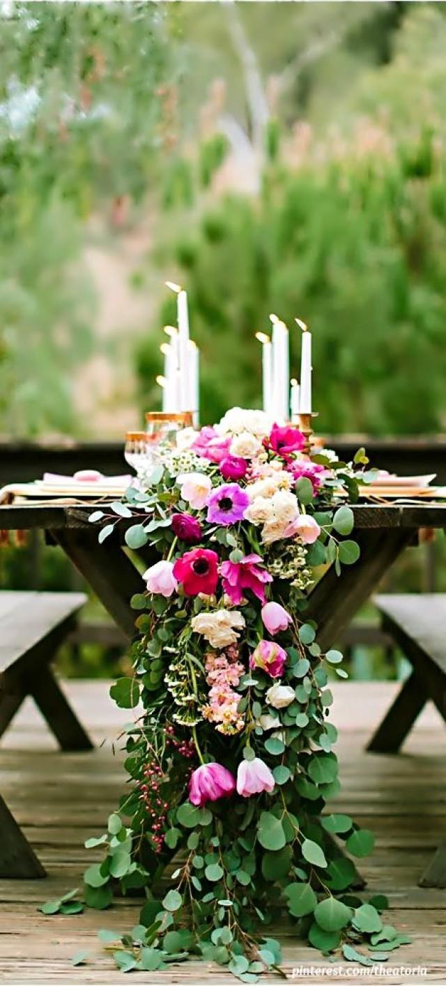 Как сделать украшения из живых цветов и эпоксидной смолы 13
