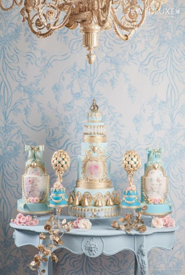 Baroque Rococo 17th 18th Century Marie Antoinette