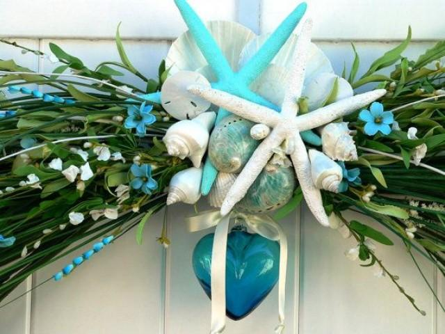 Beach Wedding Arch Ideas: Beach Wedding Arch For Gazebo Or Trellis-BEACH WEDDING