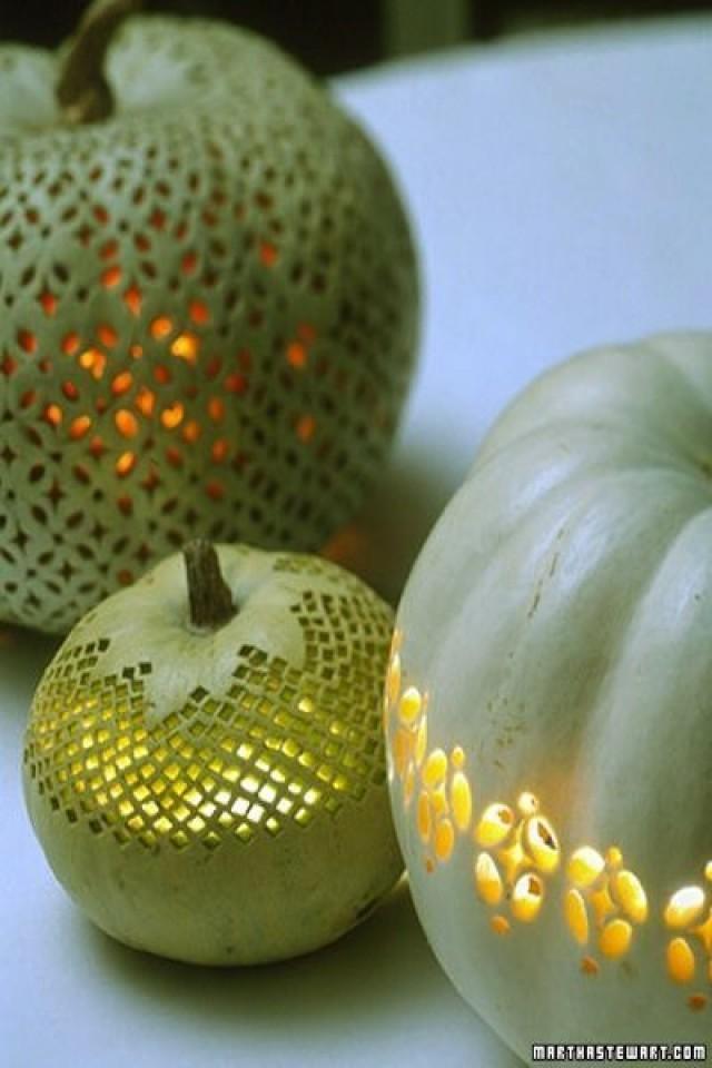 Декоративная тыква своими руками фото 550
