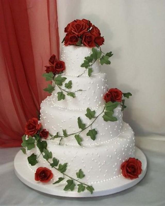 Cake Wedding Cakes 2143276 Weddbook