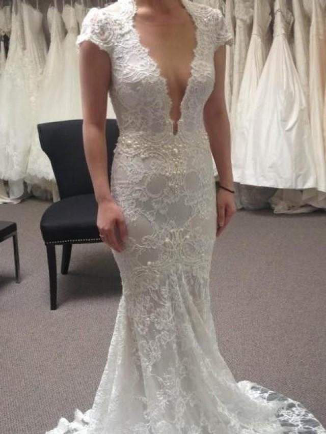 0116818df42 Dress - Bride With Sass Wedding Dresses  2146224 - Weddbook