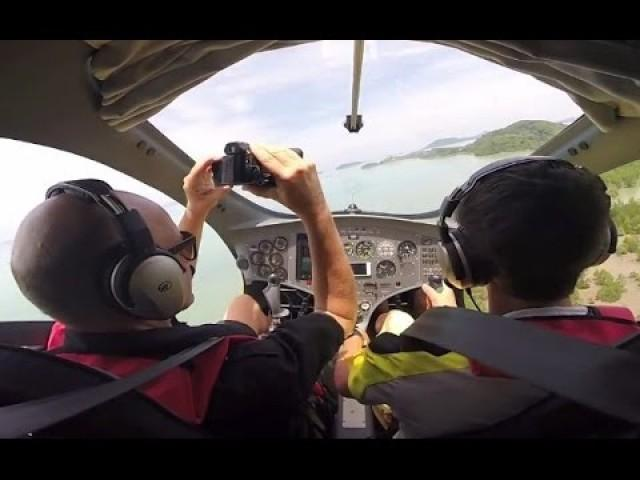 By The Air Flight Phuket With Cavalon By Autogyro #2147187