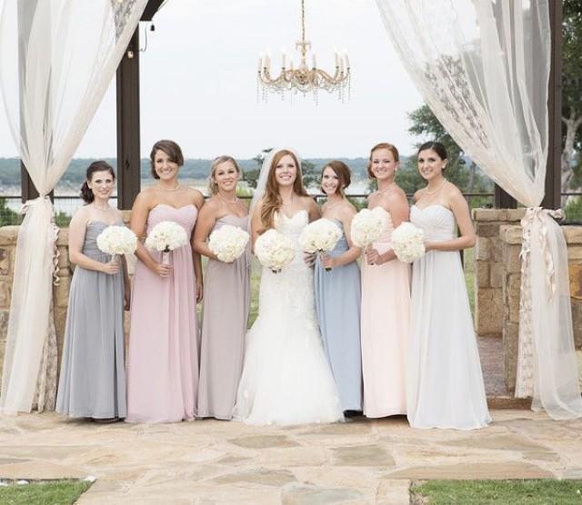 Wedding theme shabby chic wedding ideas 2149763 weddbook for Wedding dresses shabby chic