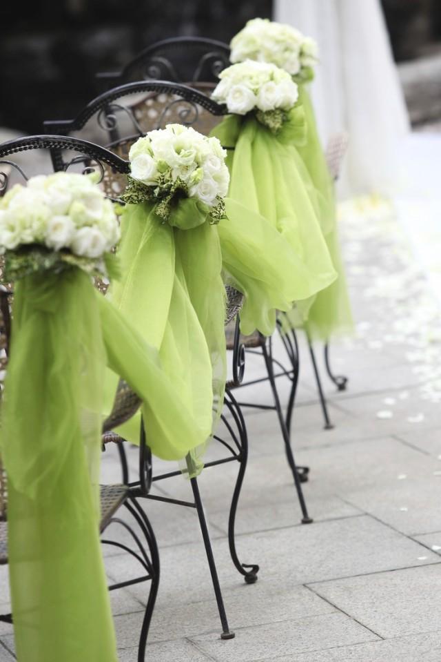 Wedding Theme Light Green Wedding 2150975 Weddbook