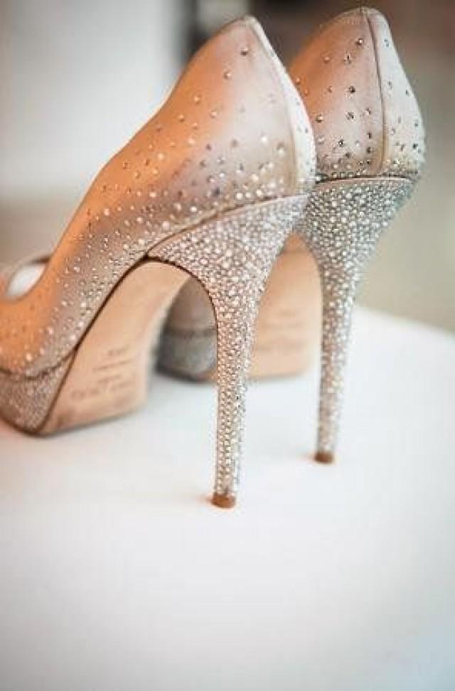 cbb4cbf97ab Shoe - Wedding Shoes  2151640 - Weddbook