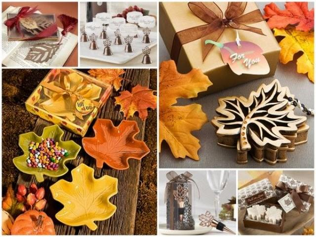 3 flawless fall wedding favor ideas for every autumn bride 3 flawless fall wedding favor ideas for every autumn bride 2153426 weddbook junglespirit Gallery