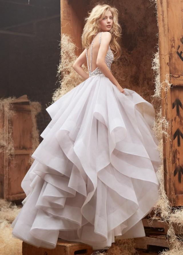 Latest Fashion Wedding Dress Online For 2158864