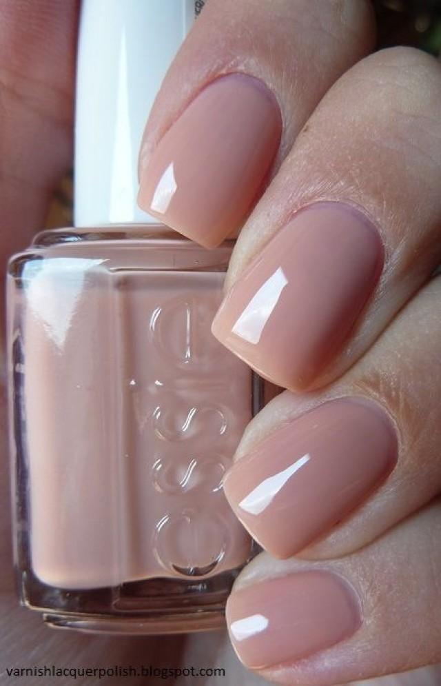 White Nail Polish, Natural, Wedding, Eco, 10 Free Nail
