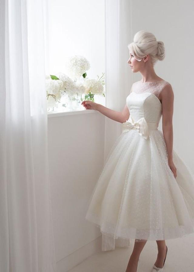 Retro Wedding 1950 Wedding Theme Ideas 2171926 Weddbook