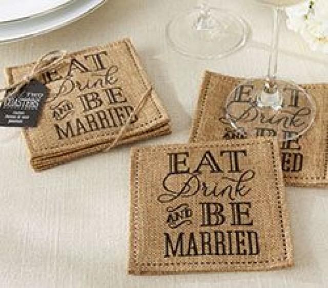 Rustic Wedding - Rustic Wedding Favors And Ideas #2184323 - Weddbook