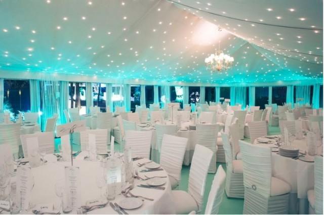 Tiffany Blue Wedding Aqua Palette 2191696 Weddbook