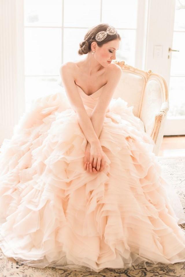 Сексуальные свадебные платья розовые всем!!!!!!!!!!