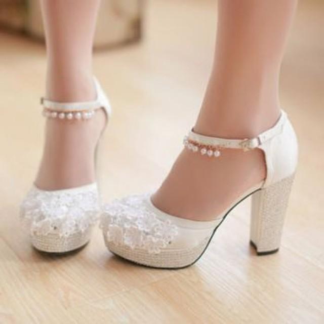 78b22884151 Shoe - Wedding Shoes  2193049 - Weddbook