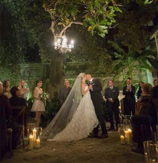 Candice wu wedding