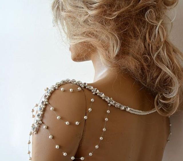 Jewlery Accessories Wedding Dress