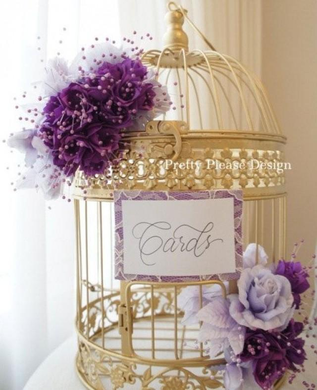 Purple/Lavender Weddings #2201747