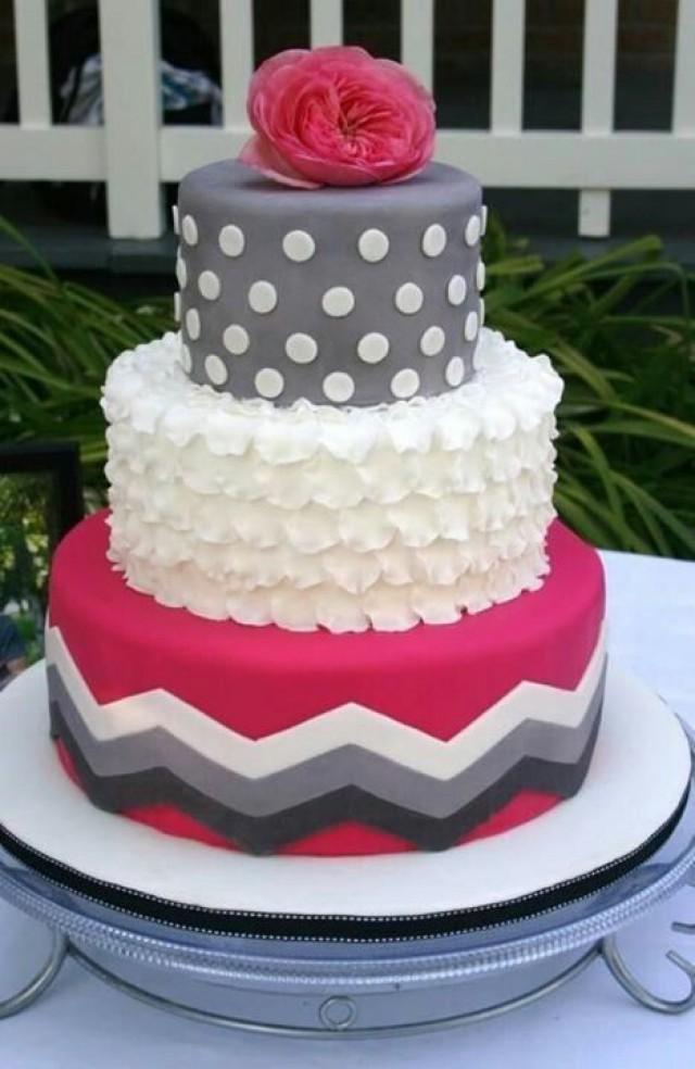 Сделать свой дизайн торта