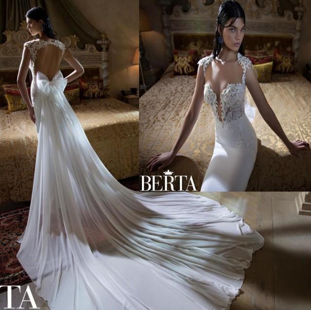 Cheap Berta Bridal