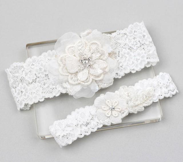 Where To Buy A Garter For Wedding: Wedding Garter Set, Bridal Garter Set