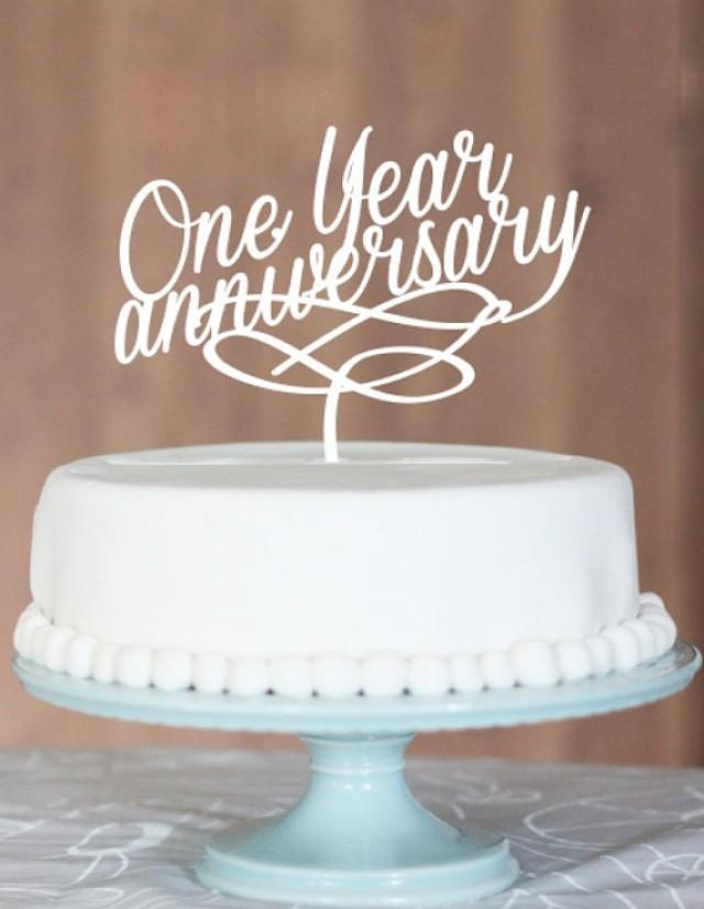 Wedding Anniversary Wedding Cake Wedding Cake Topper Cake Topper